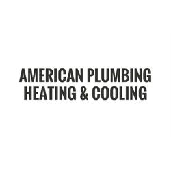 American Plumbing Heating & Cooling
