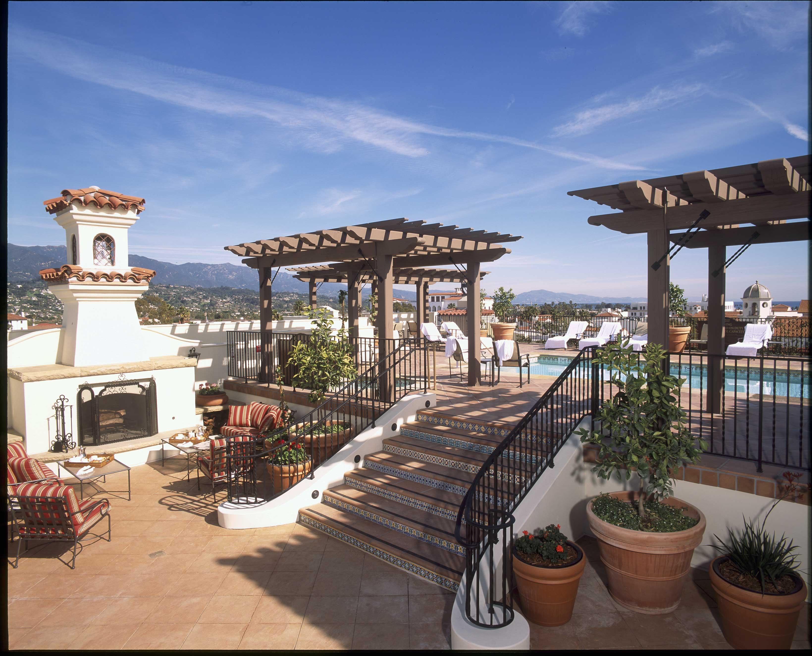 Kimpton Canary Hotel Santa Barbara in Santa Barbara, CA, photo #11