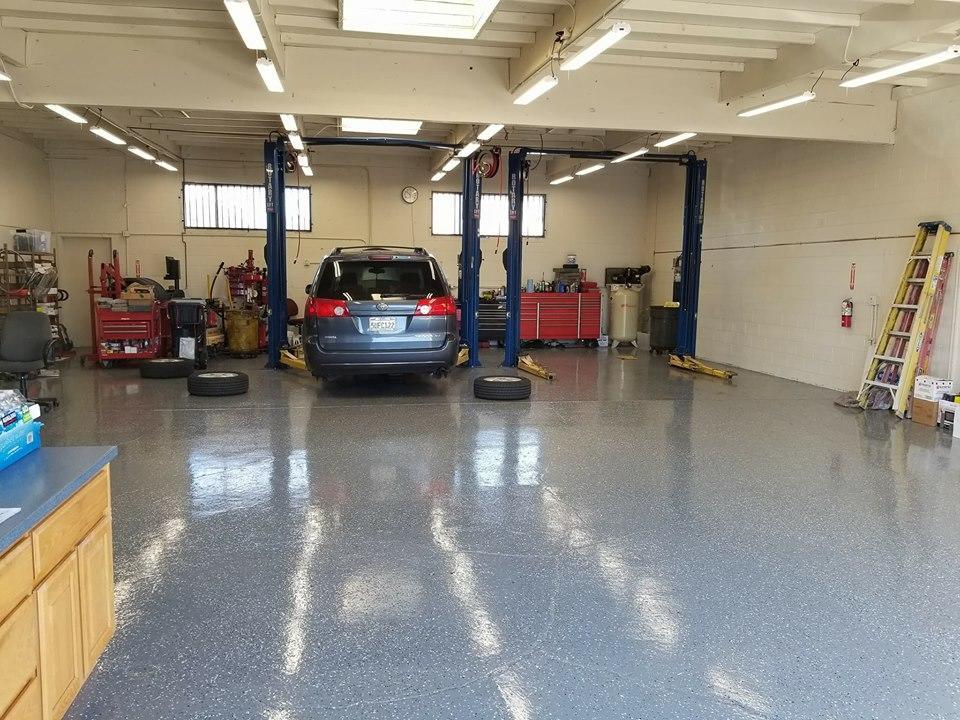 New K&E Auto Repair image 1