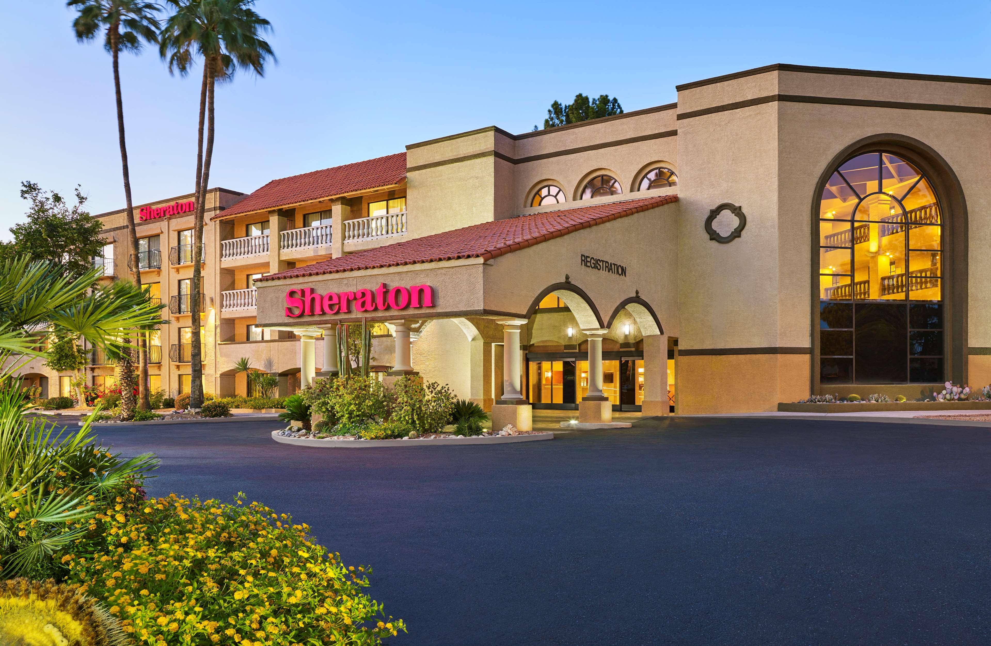 Sheraton Tucson Hotel & Suites image 0