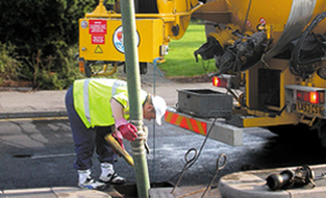 Am Plumbing & Gas Services Ltd