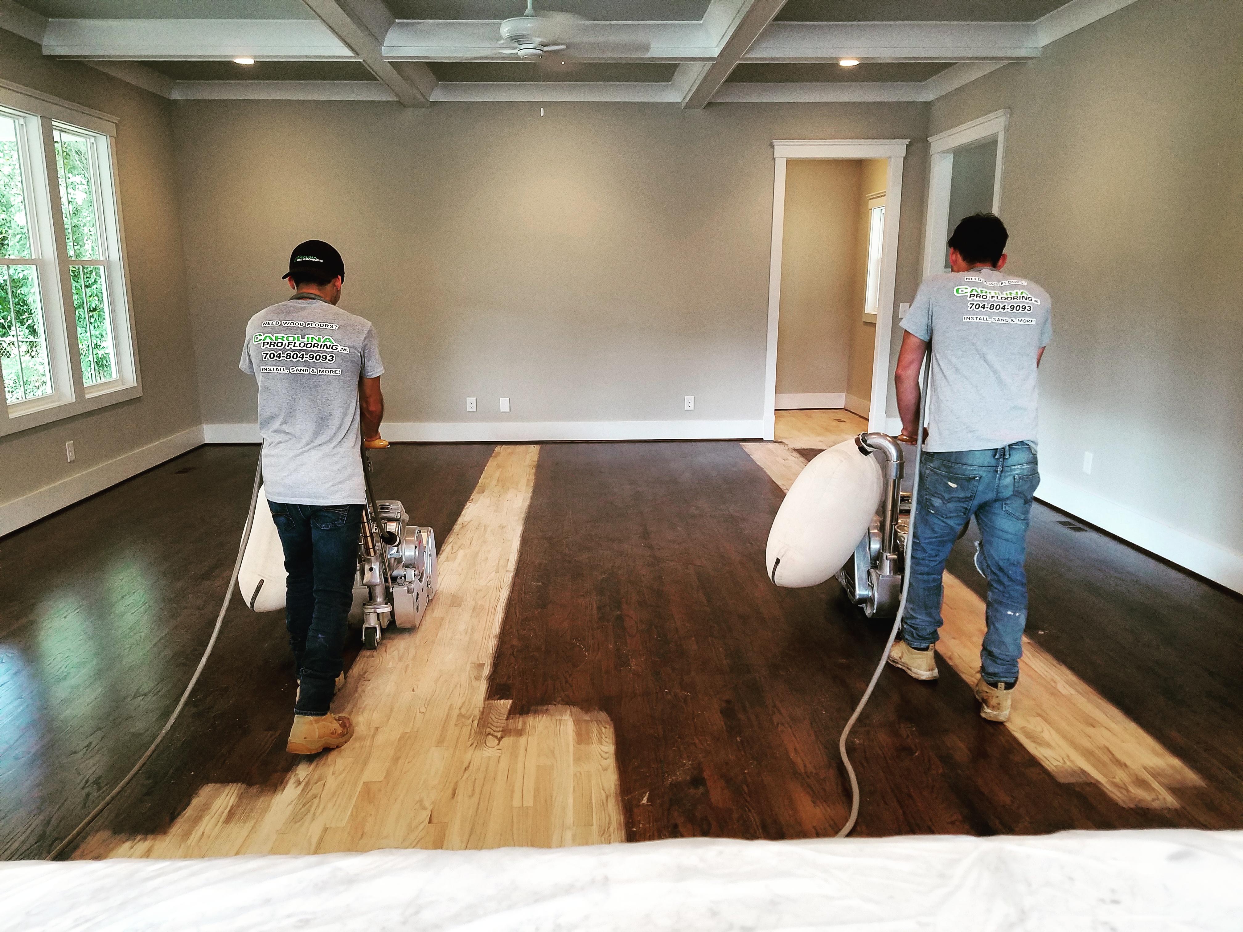 Carolina Pro Flooring, Inc. image 10