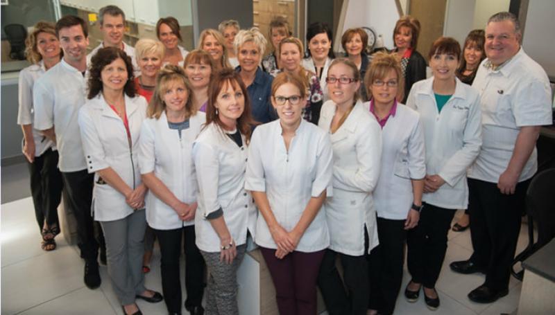 Centre Dentaire Lindsay Inc à Drummondville