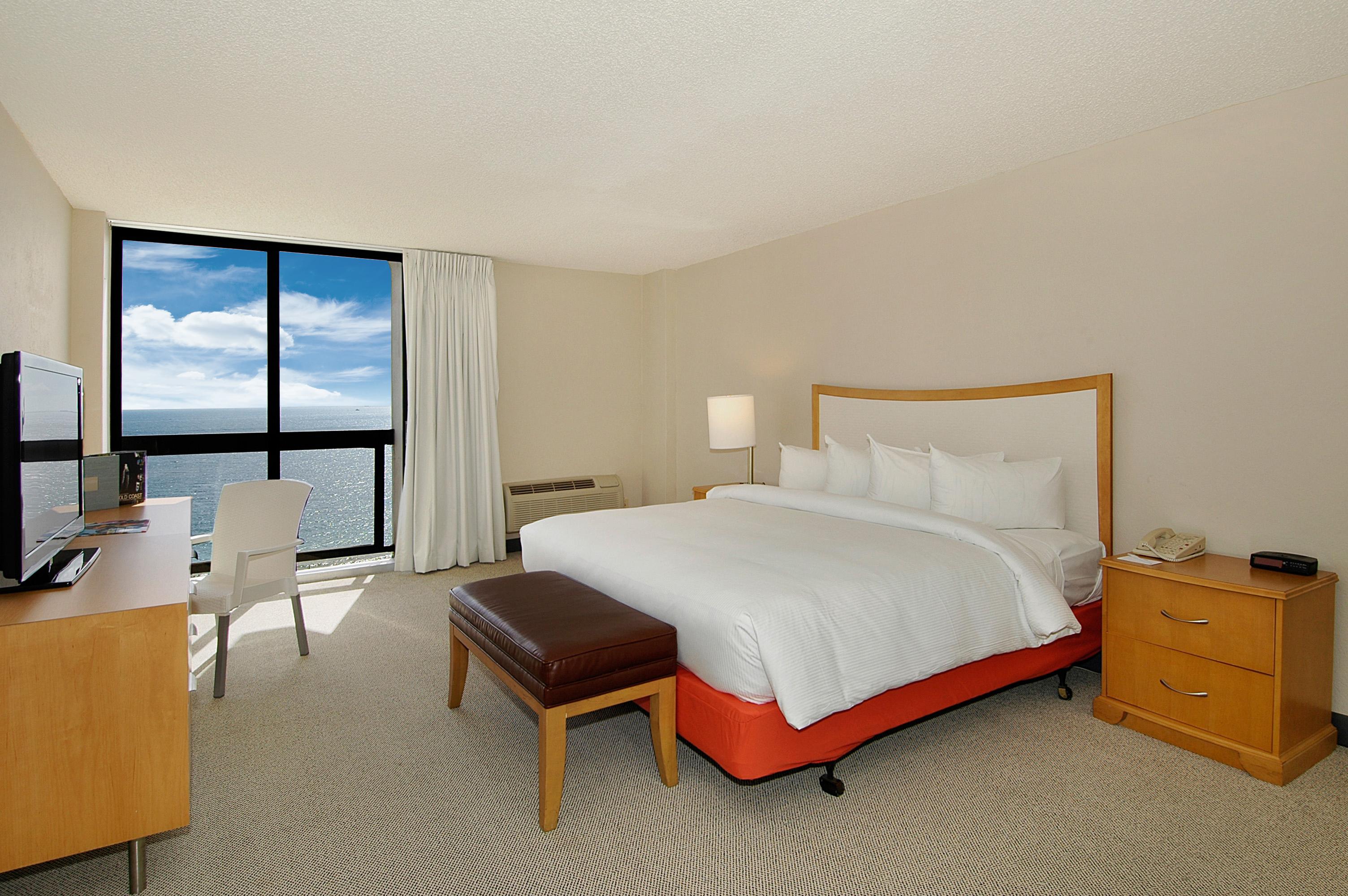 Bahia Mar Fort Lauderdale Beach A DoubleTree By Hilton Hotel Fort Lauderd