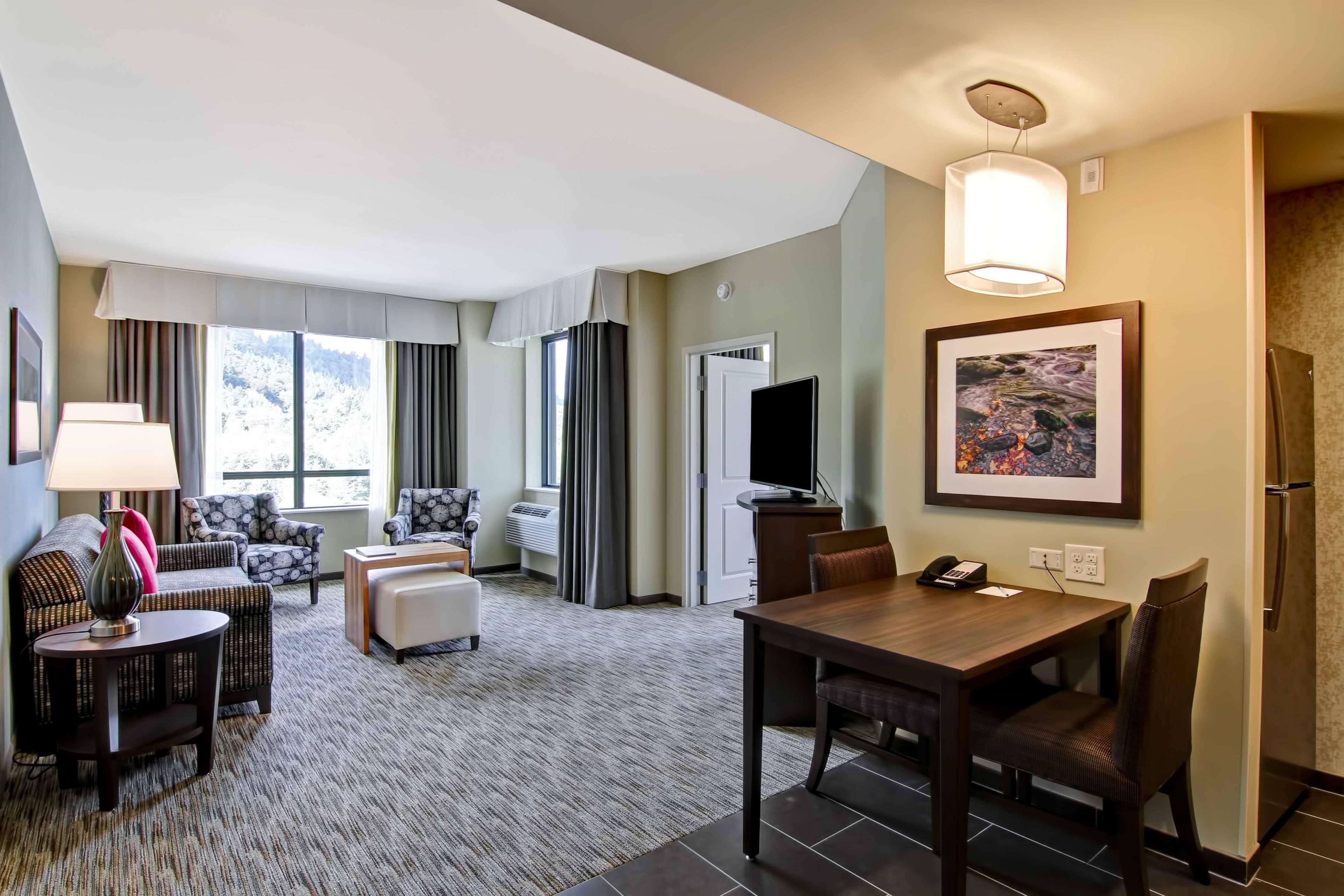 Homewood Suites by Hilton Seattle-Issaquah image 31
