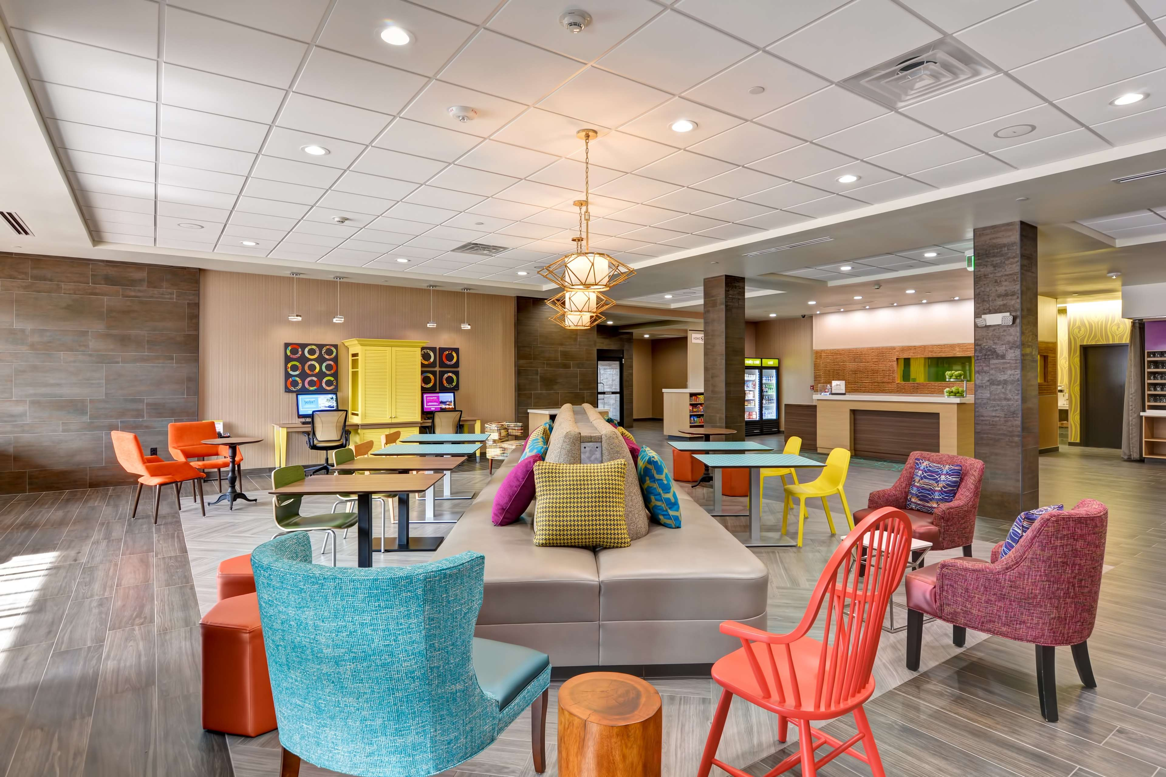 Home2 Suites by Hilton OKC Midwest City Tinker AFB image 6