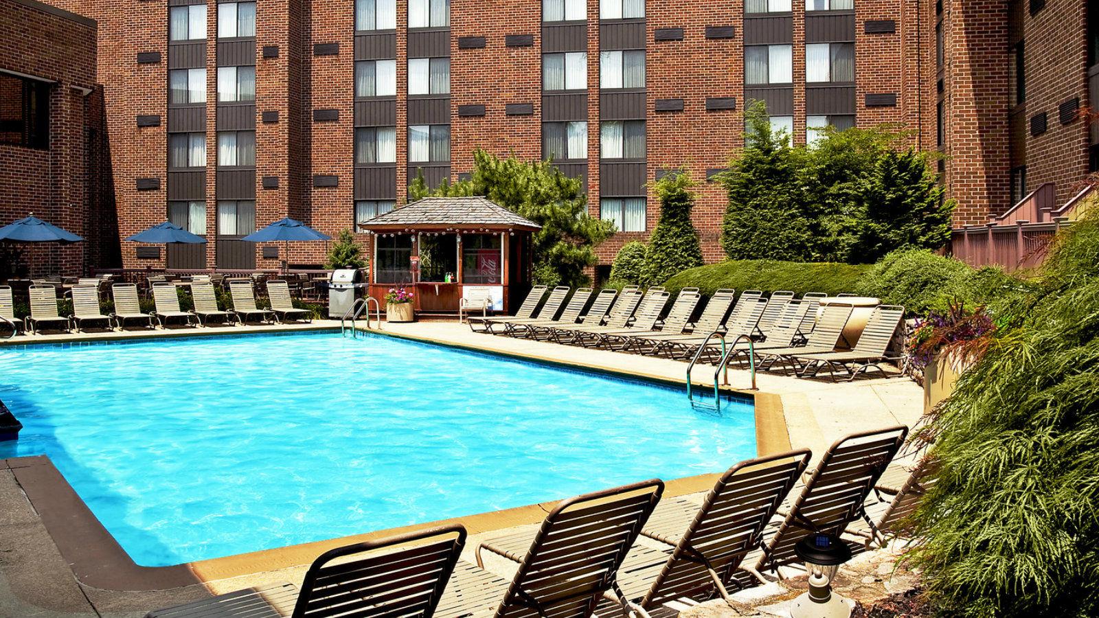 Sheraton Harrisburg Hershey Hotel image 22
