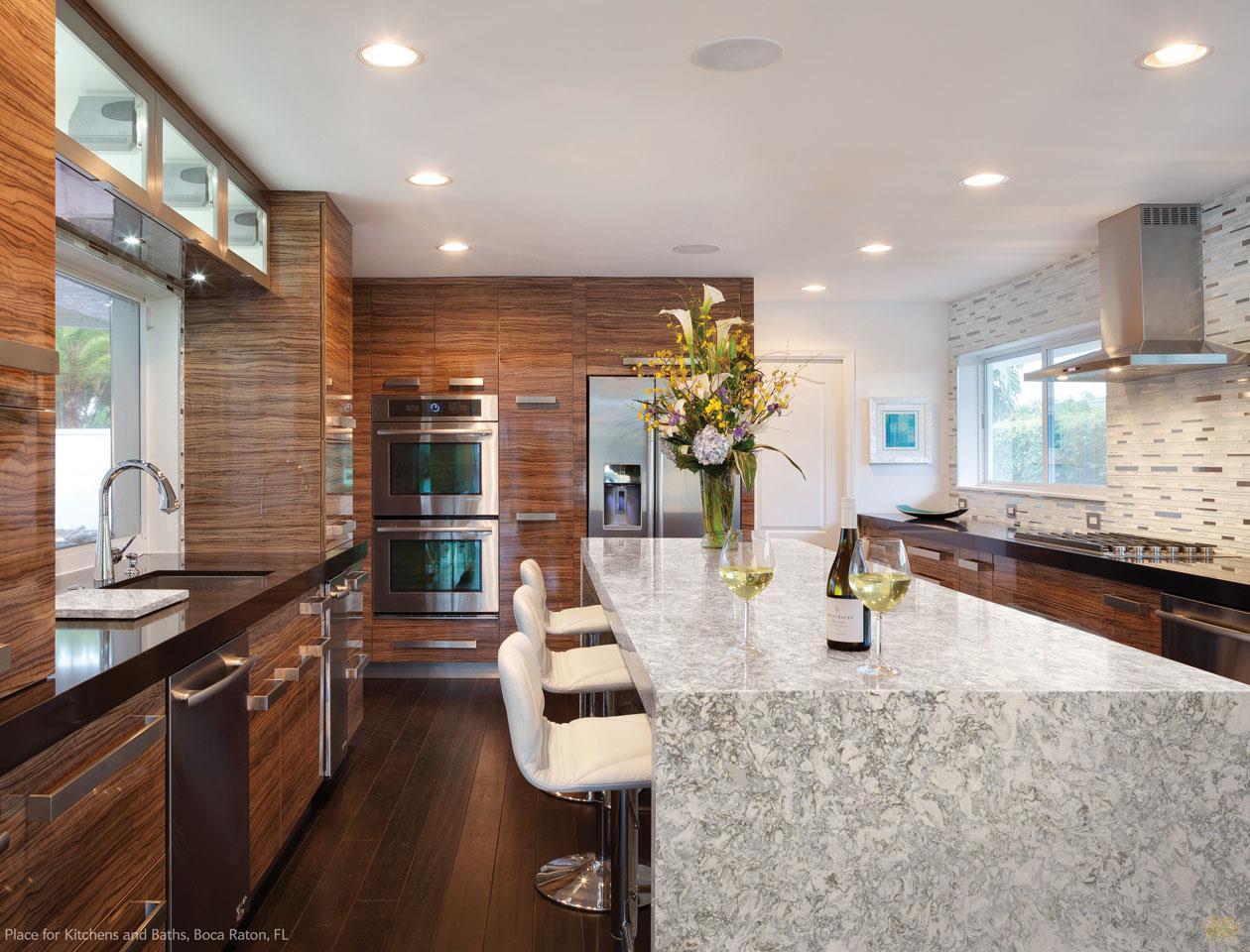 Winston Floors + Countertops image 0