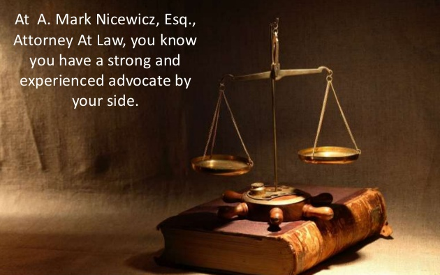 A. Mark Nicewicz, Esq., Attorney At Law image 2