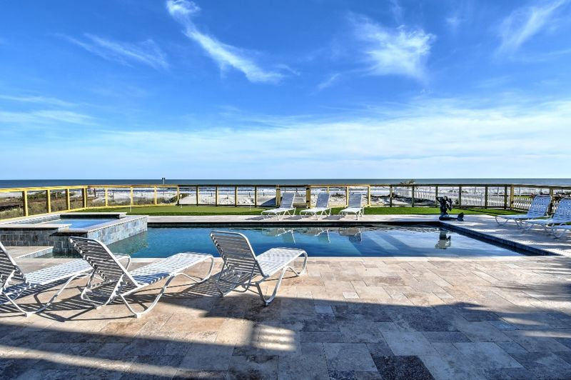 Isle of Palms Vacation Rentals by Exclusive Properties image 52