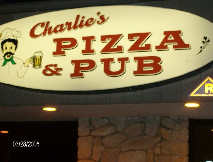 Charlie's Pizza Restaurant & Pub image 1