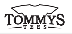 Tommy's Tees image 0