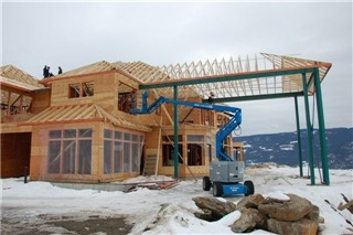 Lake Country Truss Ltd in Vernon