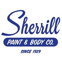 Sherrill Paint & Body