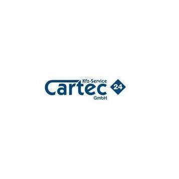 Logo von cartec24 Kfz-Service GmbH