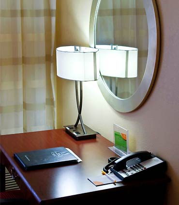 Courtyard by Marriott Hickory image 4