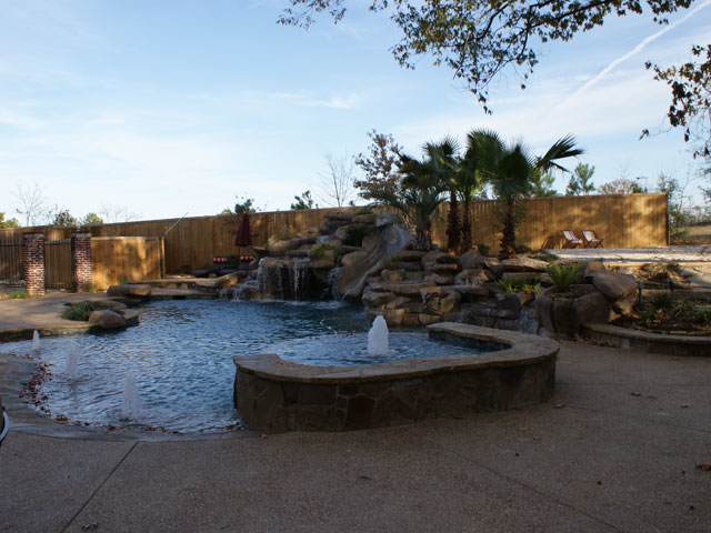 blue canyon poolscape concepts llc in white oak tx 903