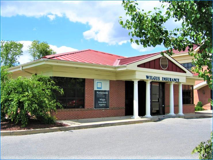 Wilgus Insurance Agency Inc, - Salisbury image 0