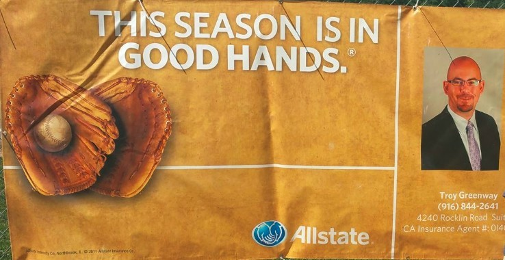 Troy Greenway: Allstate Insurance image 1