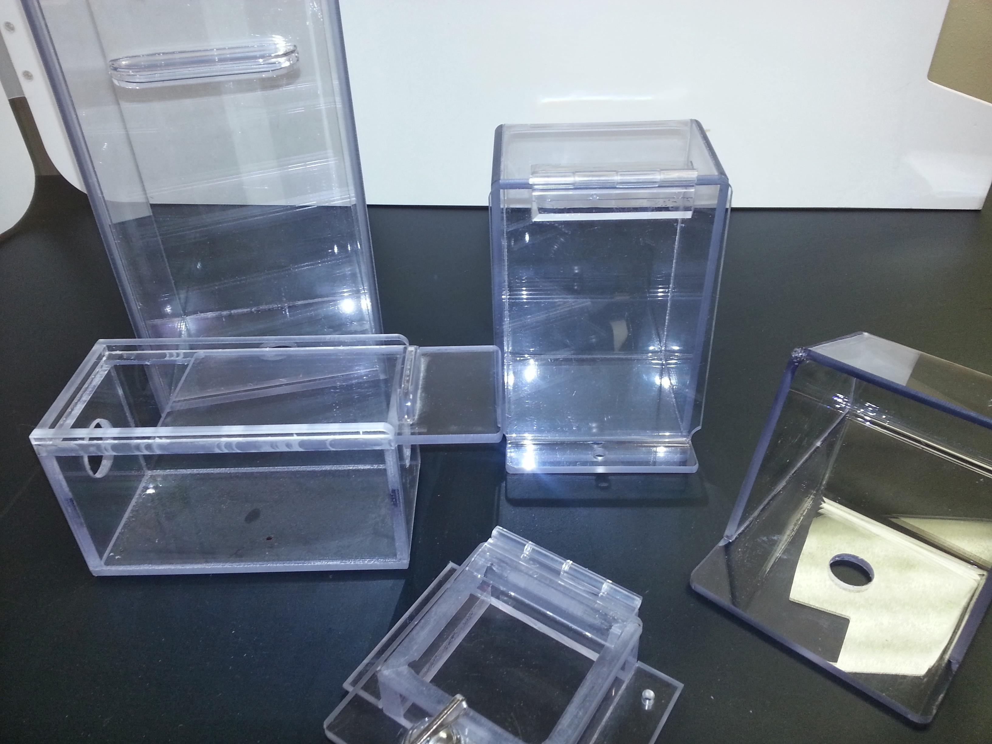 Montiel's Custom Plastics image 2