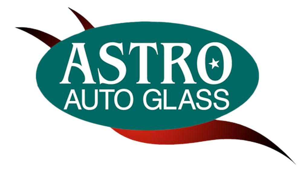 Astro Auto Glass