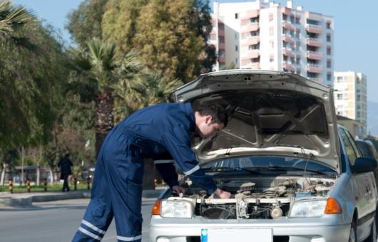 Rapid Mobile Truck & Trailer Repair image 0