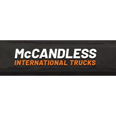 McCandless International Trucks image 5
