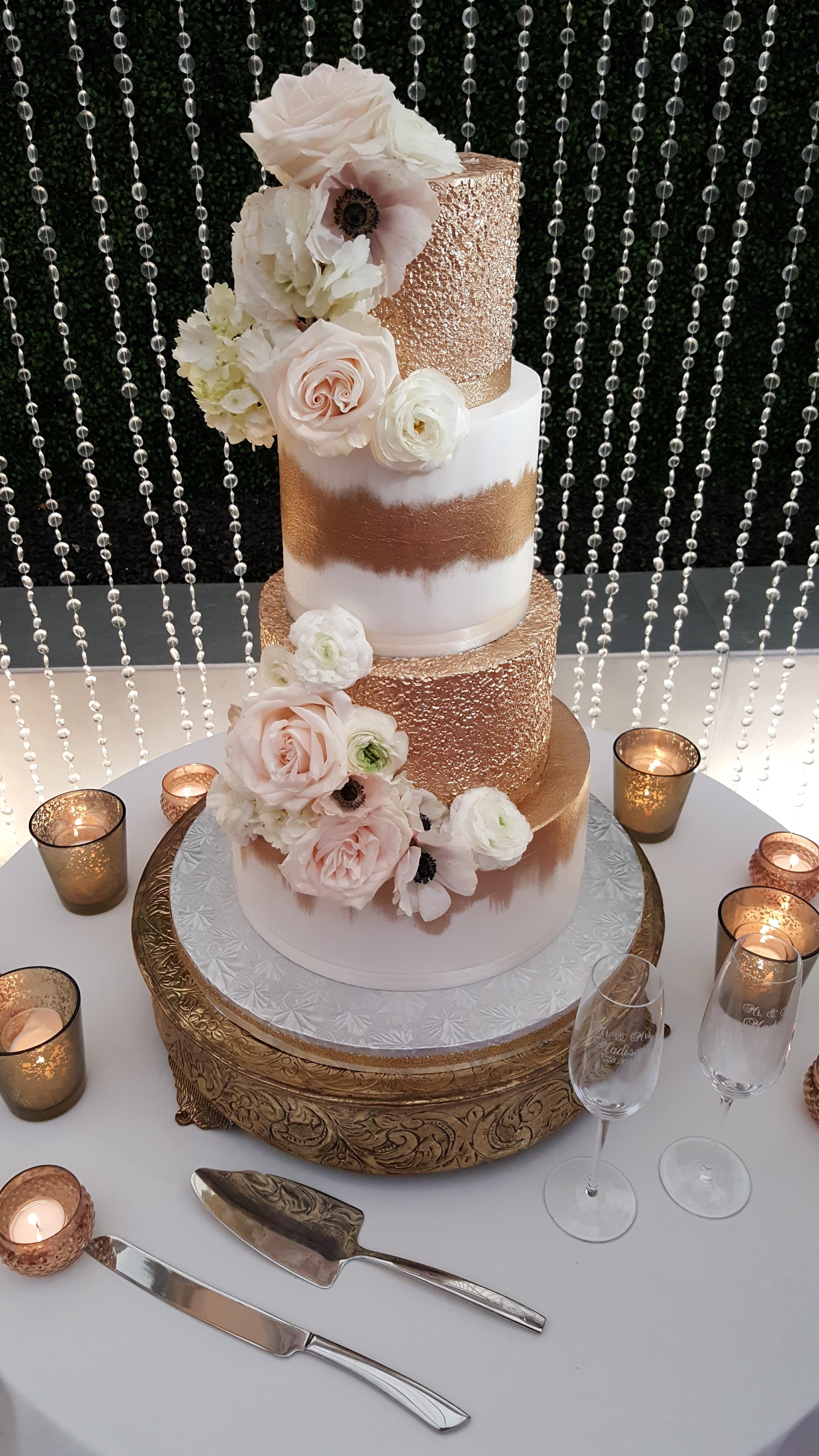 Wedding Cakes by Tammy Allen image 14