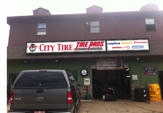 City Tire Pros image 0