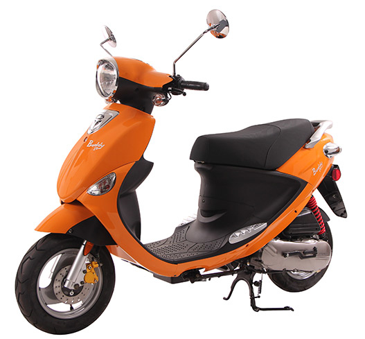 HB Scooters image 3