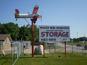 Master Mini Warehouse image 0