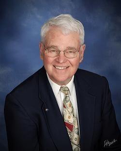 George Phelps CFP, CLU, ChFC image 0