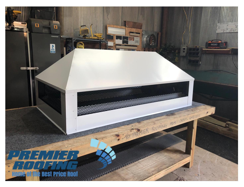 Premier Roofing, LLC image 1