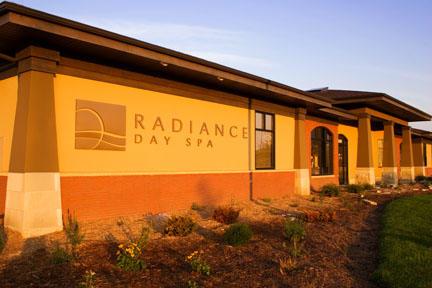 Radiance massage