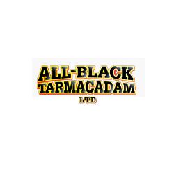 All Black Tarmacadam