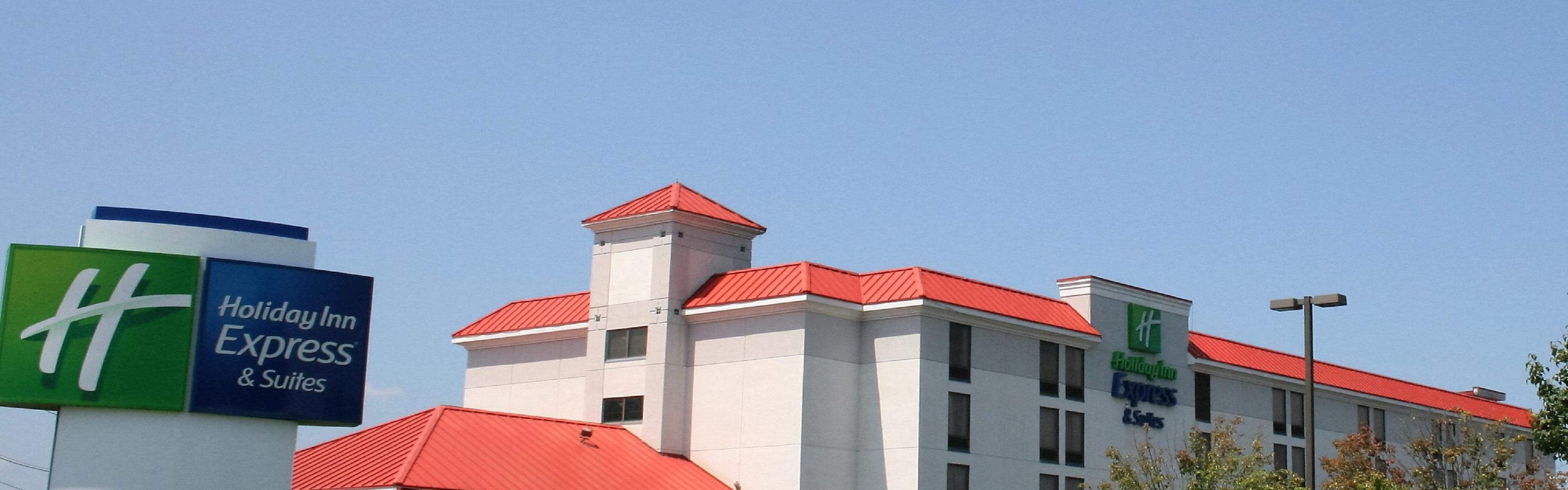 Holiday Inn Express & Suites Pigeon Forge/Near Dollywood image 0