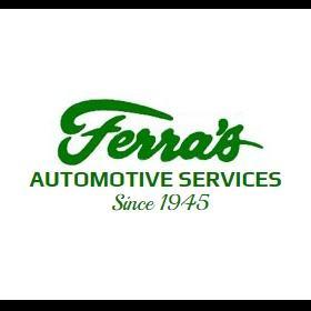 Ferra's Automotive Service