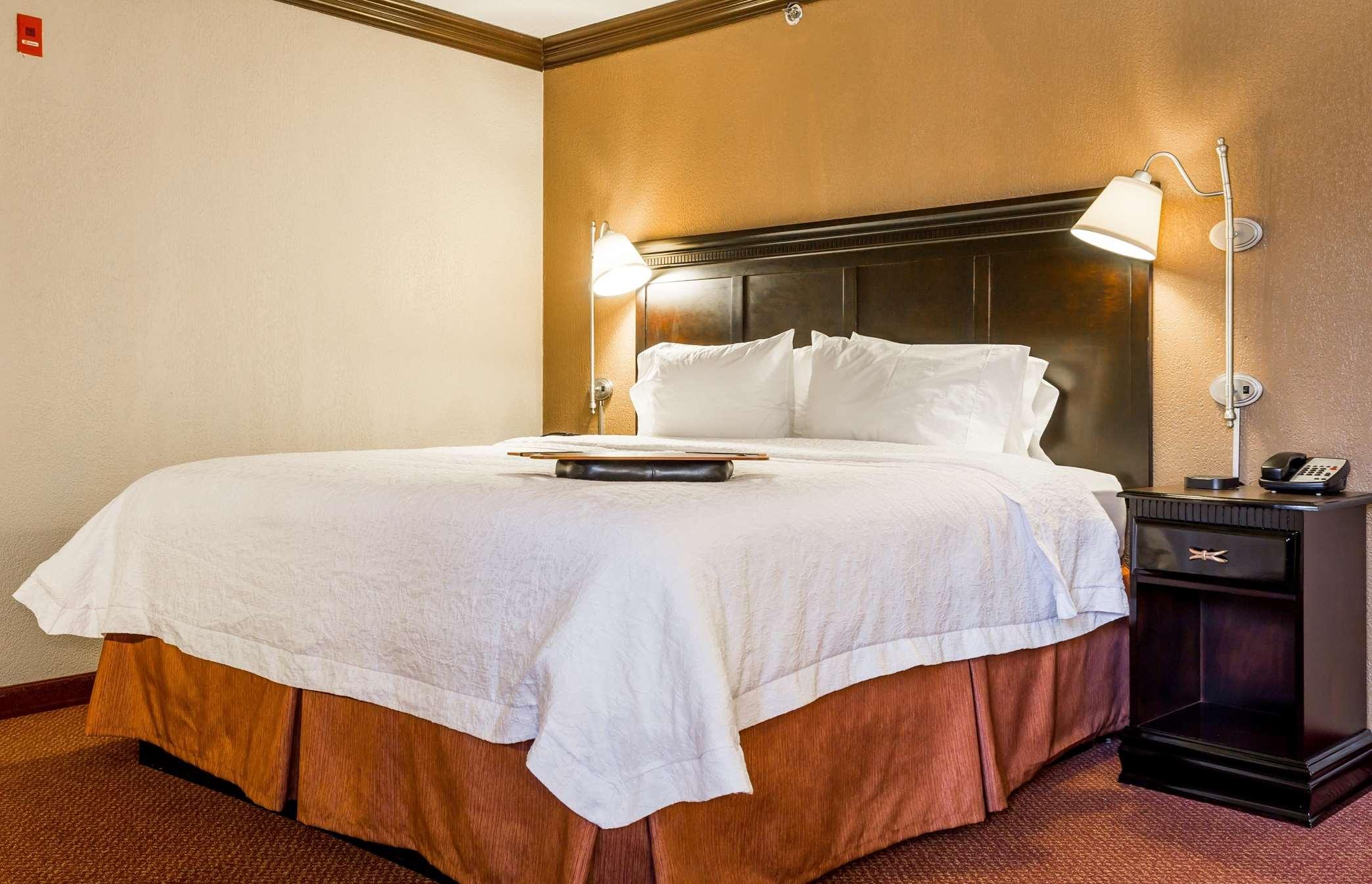 Hampton Inn & Suites Chicago/Hoffman Estates image 44