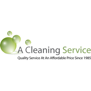 A Cleaning Service Inc.
