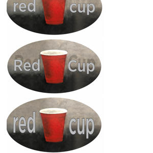 The Red Cup image 0