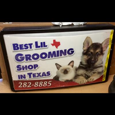 Best Little Grooming Shop In Texas