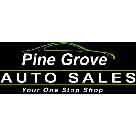 Pine Grove Auto Sales In Pine Grove Pa 17963 Citysearch