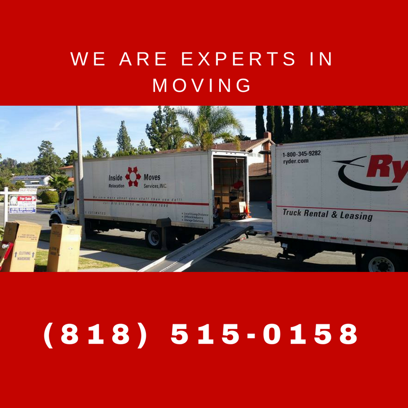Inside Moves Relocation Services, Inc. image 18