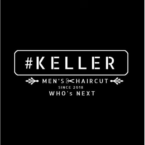 #Keller Men's Haircut