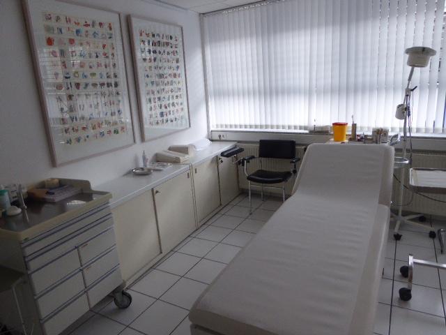 Bild der Hautarzt Prof. Dr. Schill - Privat und Selbstzahlerpraxis