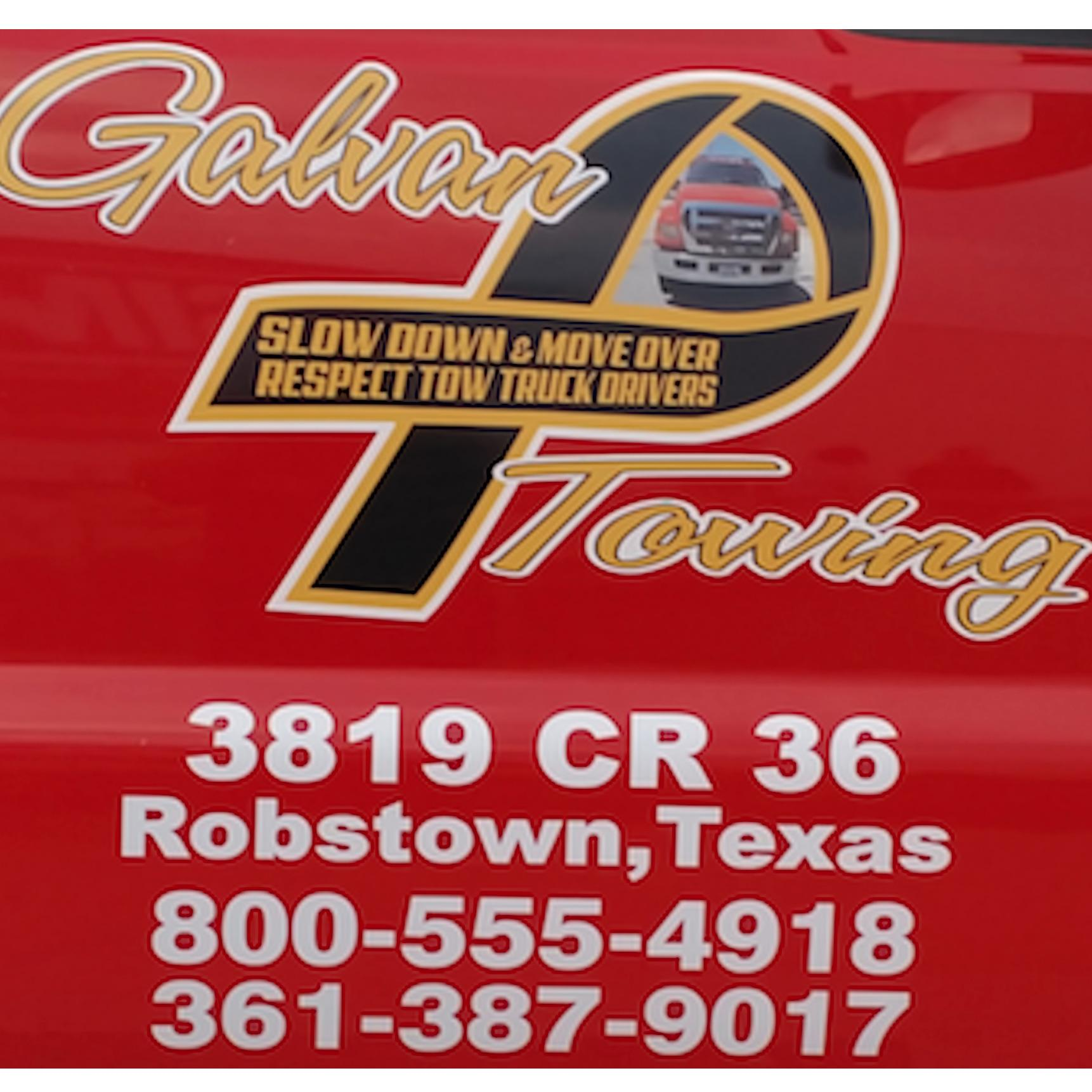 Galvan Towing/J.V. Towing