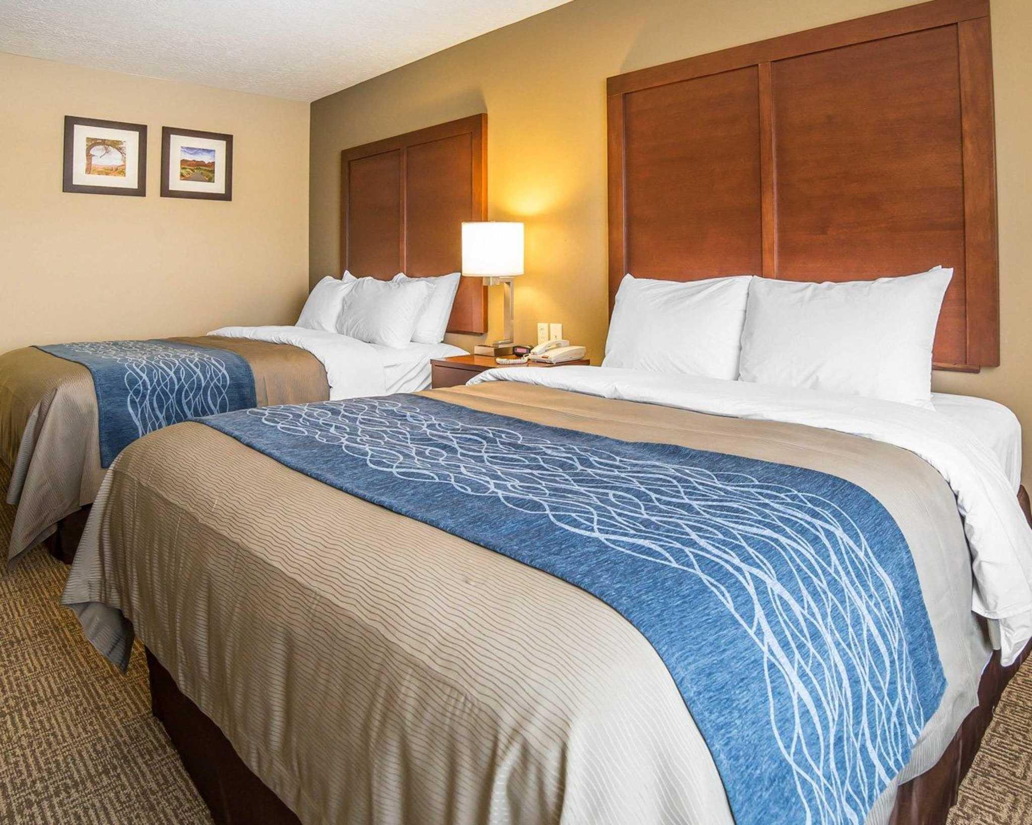 Comfort Inn Saint George North image 2