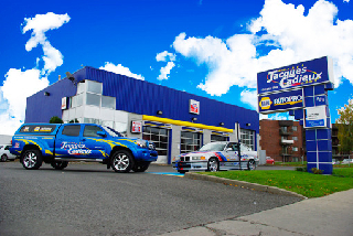 Garage cadieux saint jean sur richelieu qc ourbis for Garage autocash saint maur