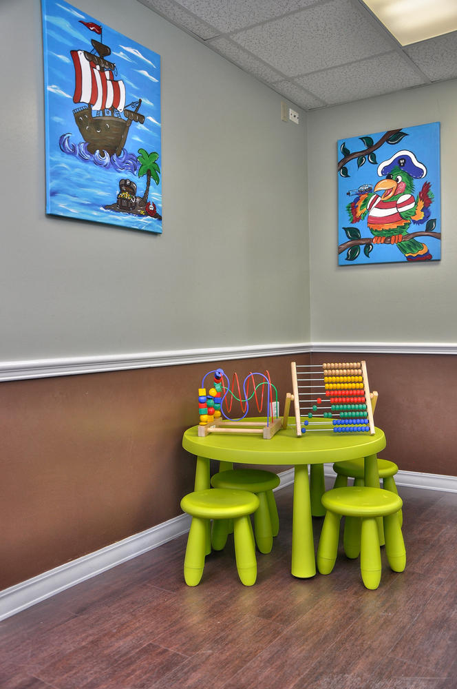 St. Petersburg Pediatrics -- Southside image 1