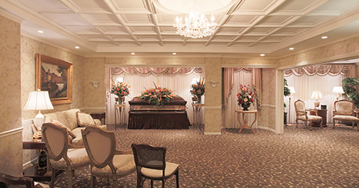Simpson Funeral & Cremation Services image 0